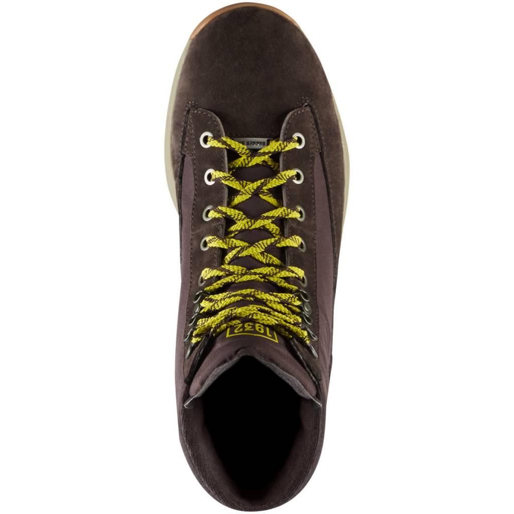 39108914c15 Danner Explorer size10 650 6'' Dark Brown/Lime Green 10