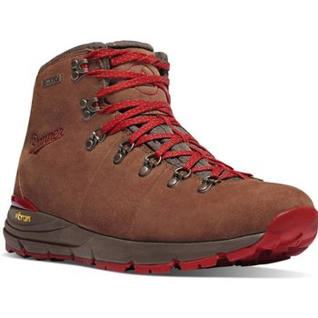 Danner Mountain size9 600 4.5'' Brown/Red 9