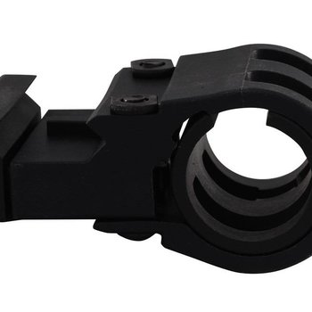 FAB Offset Flashlight Mount