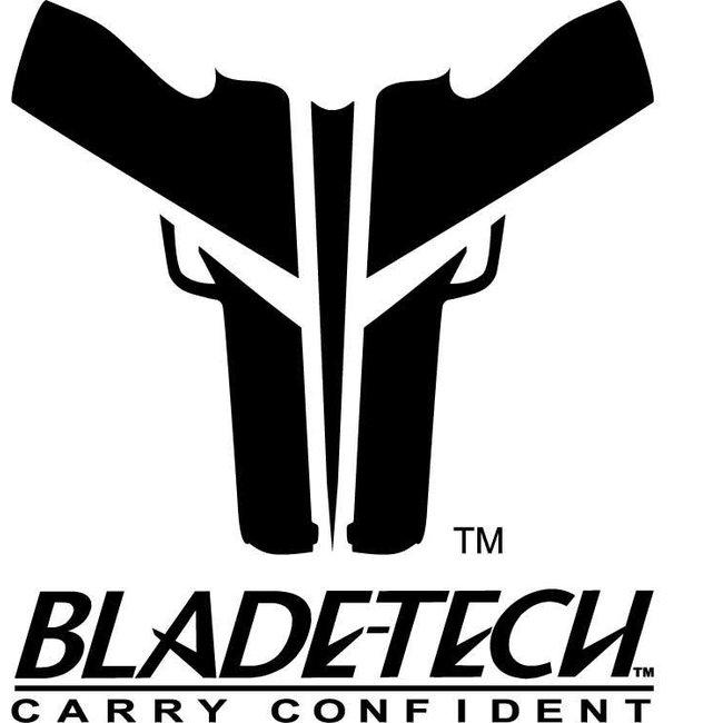 BladeTech OWB Signature Glock 17/22 right hand TekLok only