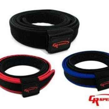 CR Speed Range Belt Ultra 42 red