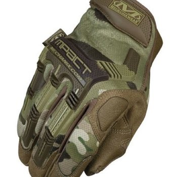 Mechanix Wear Mechanix Wear MSV-55-010 M-Pact Gloves Multicam Large
