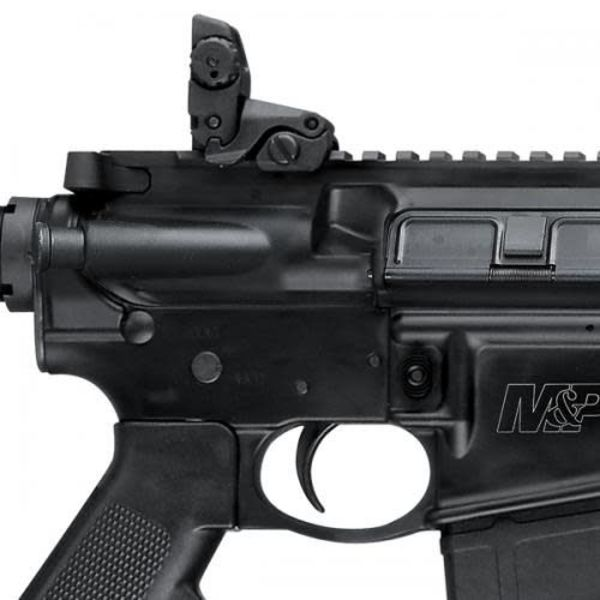 Smith & Wesson Smith & Wesson  M&P 15 Sport Semi Auto Rifle 223rem 16'' brl s/a 5rd MP15
