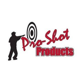 Pro-Shot Pro-shot .17 .177 cal bore mop cotton brass core