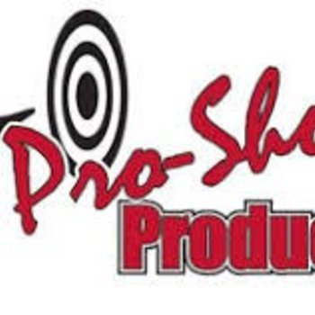 Pro-Shot Pro-shot gun cleaning patches 500 ct/pack .22cf-6mm-.25 cal 6.5mm-.270 cal