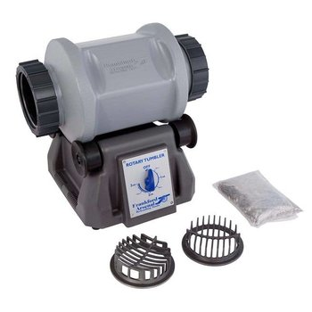 frankford Frankford Arsenal Platinum Series Rotary Tumbler Kit