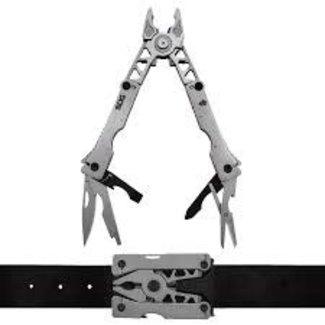 SOG Sync II Belt Buckle Multi-Tool SN1011-CP