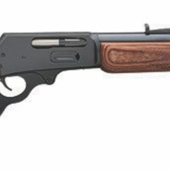 Marlin Marlin Lever Action Rifle RH 18.5'' 45-70 GOVT BlueWood(5+1) 1895GBL