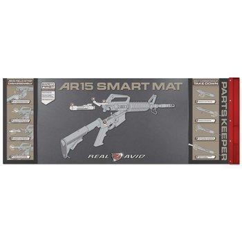 Real Avid Real Avid ar15 smart mat