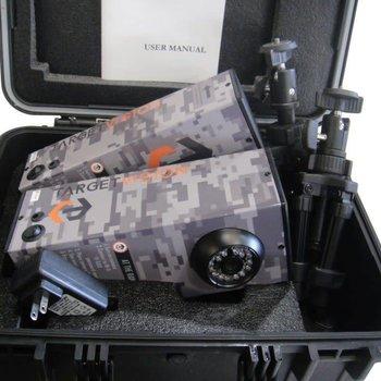 targetvision One Mile Range Camera TargetVision