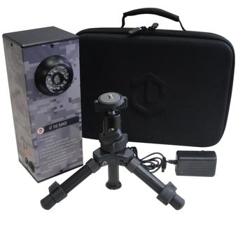 targetvision 300 yards  Camera TargetVision