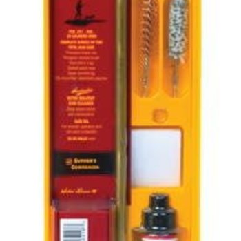 Outers 22 cal cleaning kit