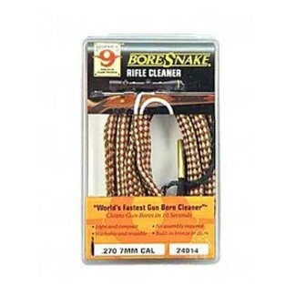 Hoppe's Boresnake .270,.284,.280,7mm