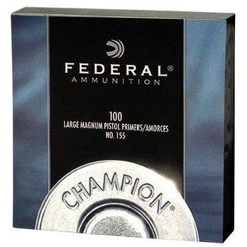 Federal Federal #155 Large Magnum Pistol Primers