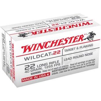 WINCHESTER Winchester 22LR Wildcat