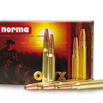 Norma Norma 6.5 x 55mm Oryx 156gr