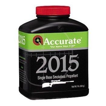 PoriPcccurate 2015 Accurate 2015 Powder 1 LB