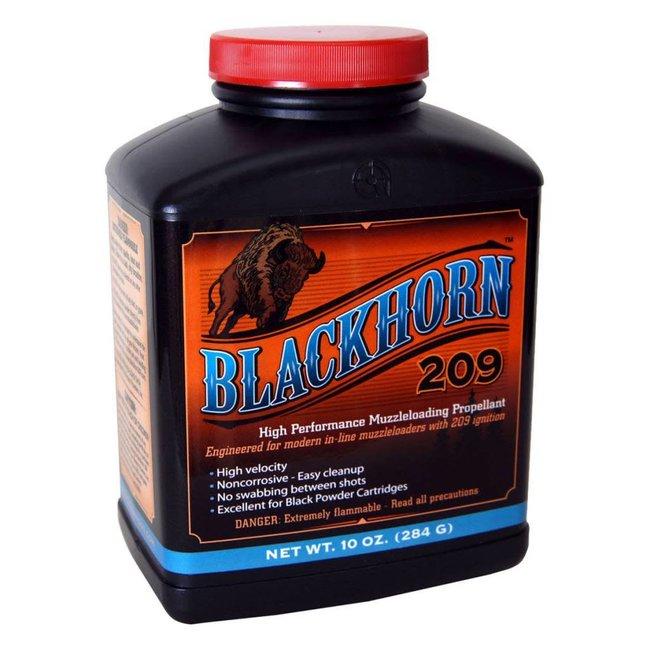 Blackhorn 209 Powder 10oz.