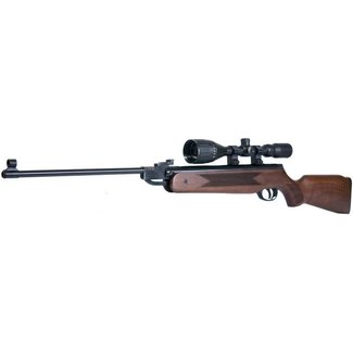 Hatsan 55S-Combo Air Rifle .177, Optima Scope