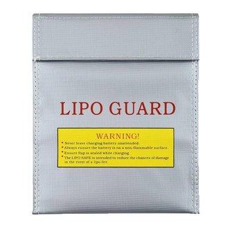 Valken Lipo Guard Battery Safety Sack - V Energy