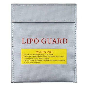 Valken Valken Lipo Guard Battery Safety Sack - V Energy