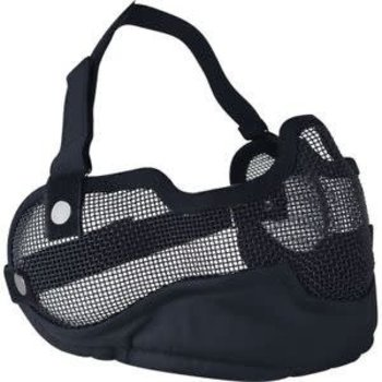 Valken Tactical Valken Mask V Tactical 4G Wire mesh Tactical - Black