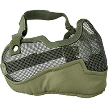 Valken Tactical Valken Mask V Tactical 4G Wire mesh tactical - Green