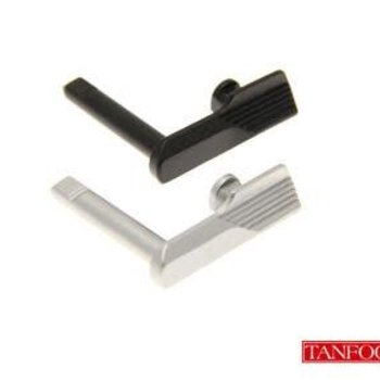 Tanfoglio TANFOGLIO Parts SLIDE STOP Chrome