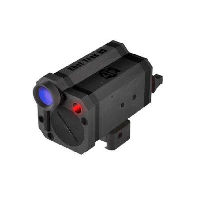 ATN Shot Trak-X HD Gun Camera With Laser