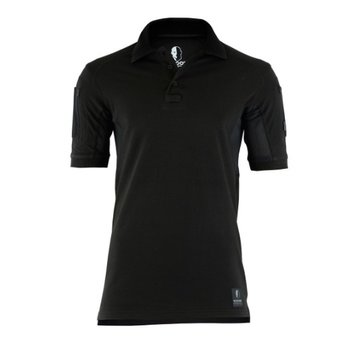 Shadow Strategic Shadow Elite:OPERATOR POLO SHIRT  Black / X-Large