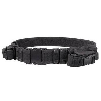 Shadow Strategic Shadow Strategic:TACTICAL BELT - Black