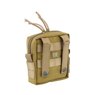 Shadow Elite:SMALL UTILITY POUCH - COYOTE