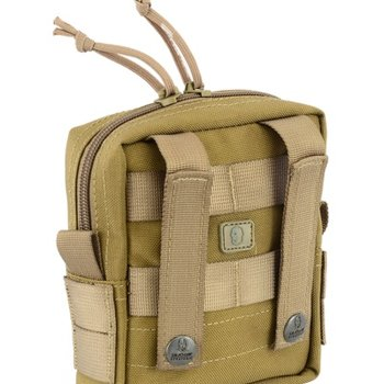 Shadow Strategic Shadow Elite:SMALL UTILITY POUCH - COYOTE