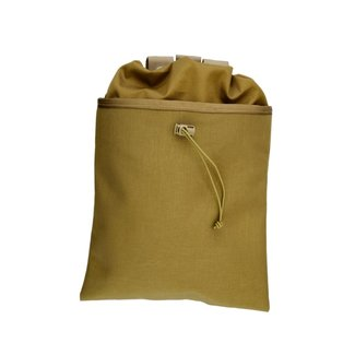 Shadow Elite:Large Roll Up Dump Pouch Coyote