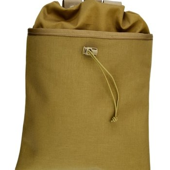Shadow Strategic Shadow Elite:Large Roll Up Dump Pouch Coyote
