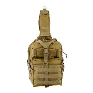 Shadow Strategic:SLING PACK Coyote