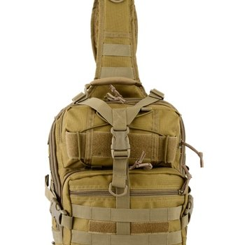 Shadow Strategic Shadow Strategic:SLING PACK Coyote