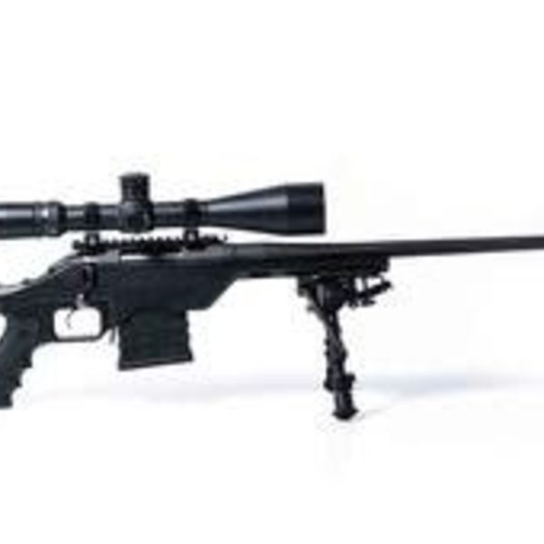 MDT MDT Rifle Chassis System,Pre-order - Solely Outdoors Inc