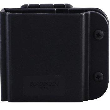 BLADETECH Bladetech Revolution AR-15/M4 Single Mag Pouch Black