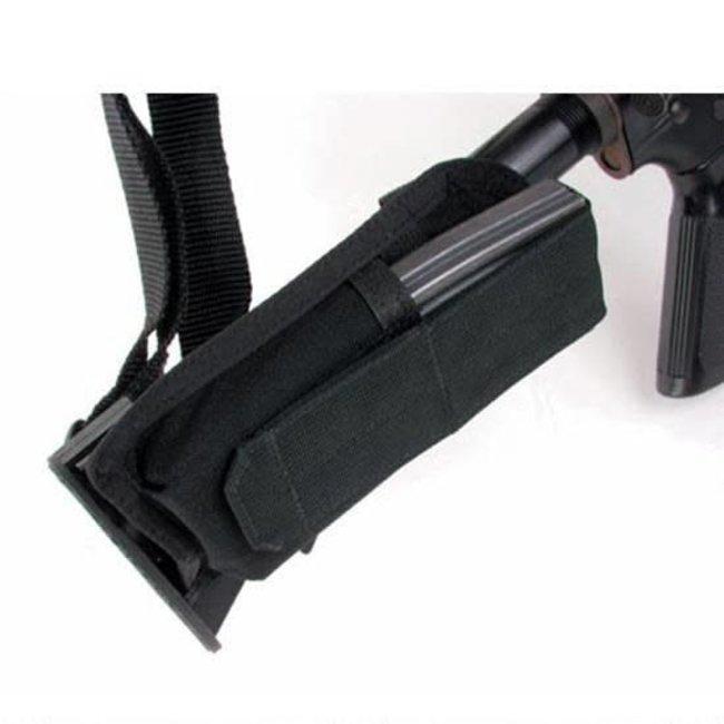 Blackhawk Buttstock Mag Pouch w/Adjustable lid