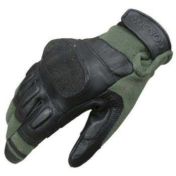 Condor Condor black kevlar tactical gloves