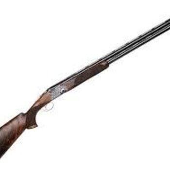 Bettinsoli Bettinsoli O/U double  Express Rifle 30-06 with ejector 22'' walnut
