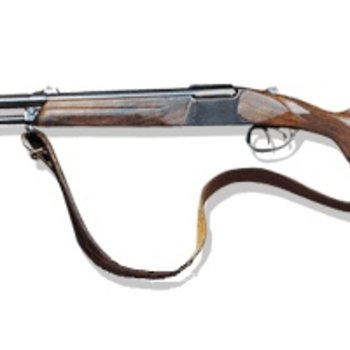 baikal Baikal Mp-94MP Scout .22wmr over 410x3'' 23/5'' bbl blued walnut