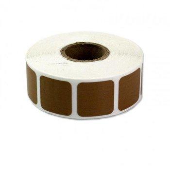 IPSC Alex IPSCALEX target patches 1000/roll Brown