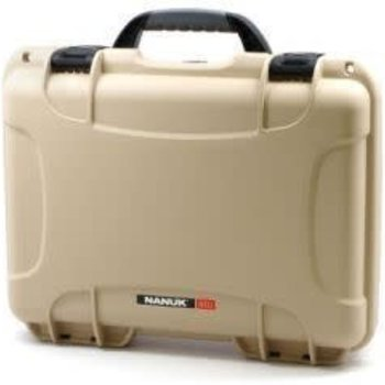 Nanuk Nanuk Case with Foam Olive 910