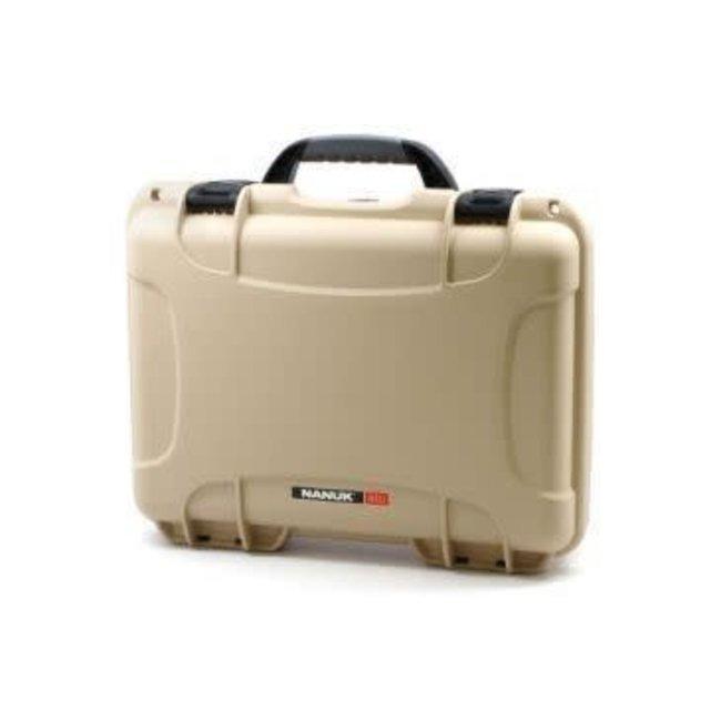 Nanuk Case with Foam Olive 910