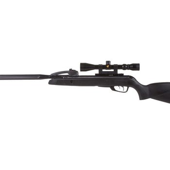 GAMO Gamo Swarm 1300 .177 Cal. w/ 3-9x40 Scope and 10X Quick-Shot Reloader
