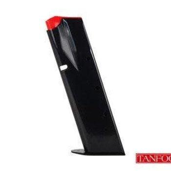 Tanfoglio Tanfoglio standard mag 9 Blued (fits tanfogio small frame and cz)