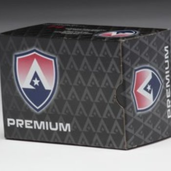 CSD canadian-sports Atlanta Arms Ammo 38 Special 158 FMJ Premium 50/box