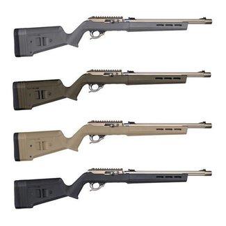 Magpul Magpul MAG760-FDE: Hunter X-22 Takedown Stock - Ruger 10/22 Takedown - FDE